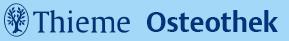 Thieme Osteothek - Die Osteopathie im Griff